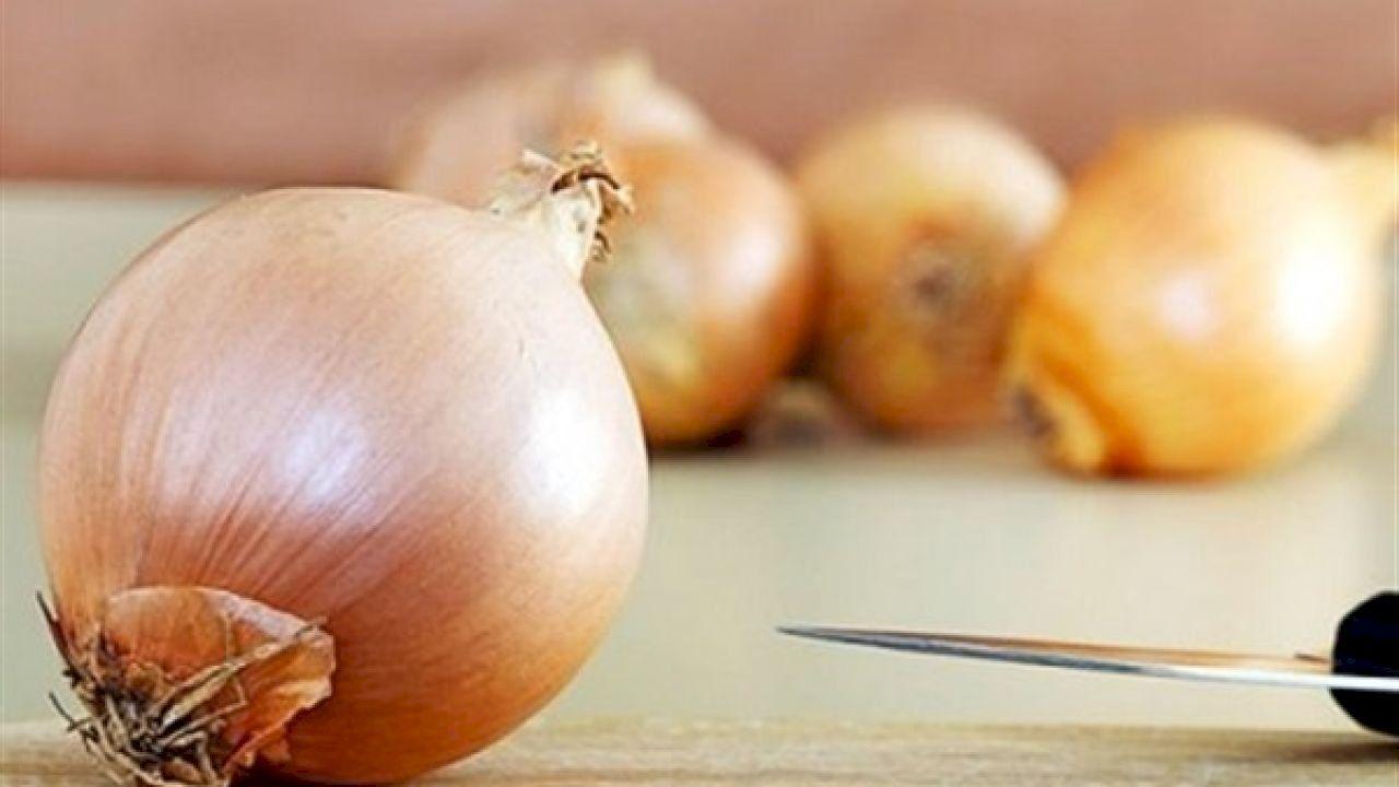 ما فوائد البصل Onion Vegetables Food
