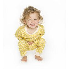 Since we aren't making kid's nightwear yet, OM home is our favourite Canadian kids pyjamas.