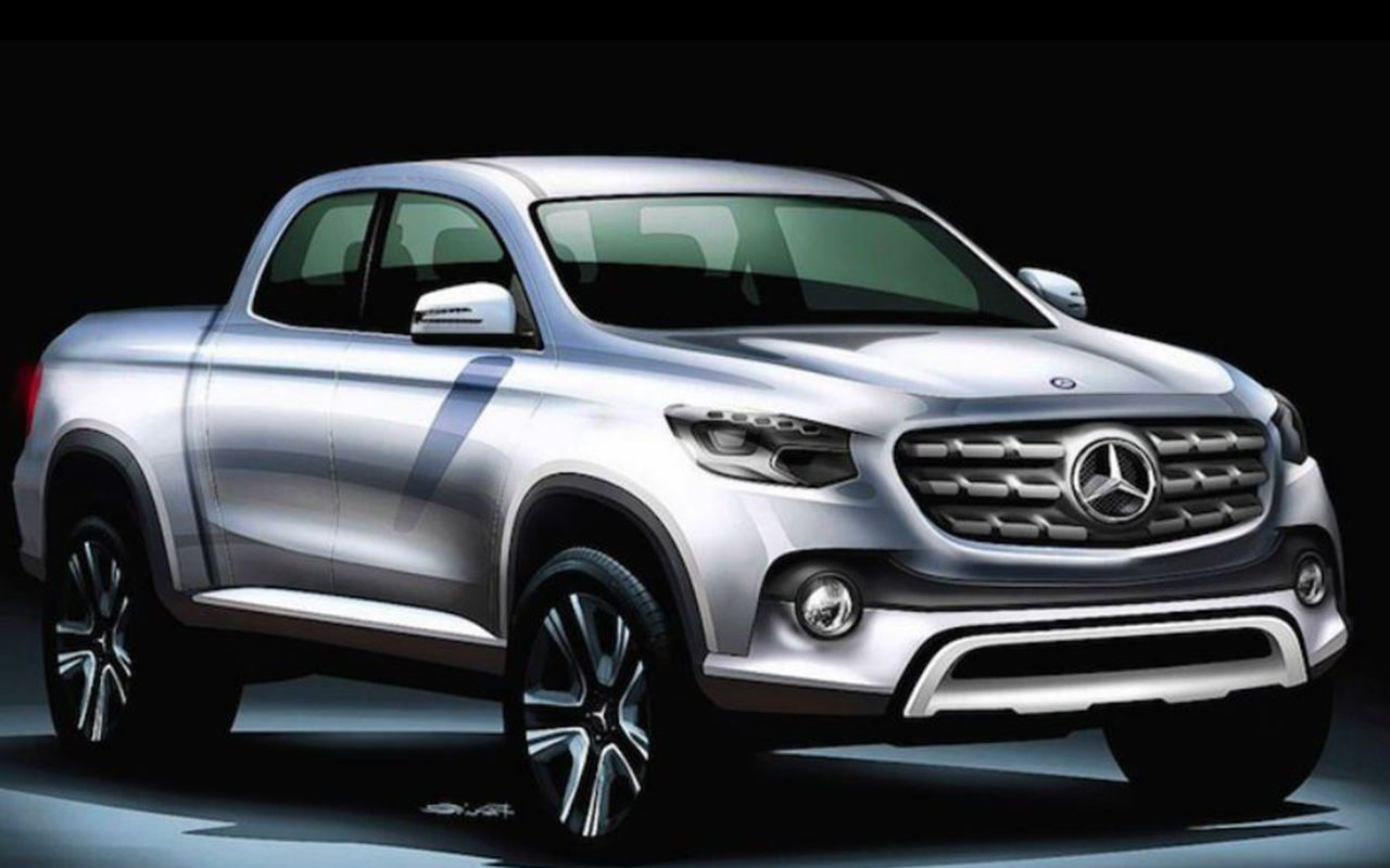 2018 mercedes glt pickup truck release date specs and price http www