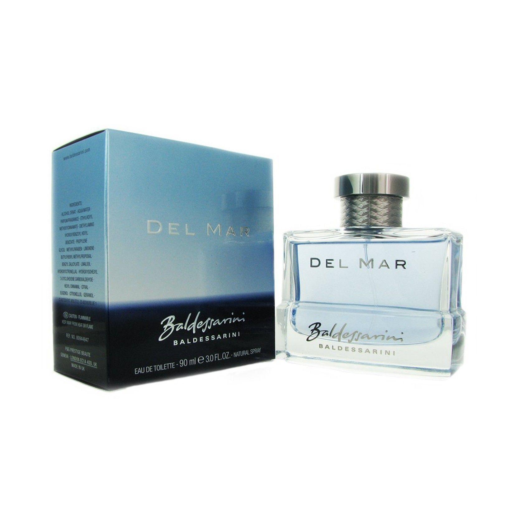 Baldessarini del Mar es un perfume de hombre lanzado bajo