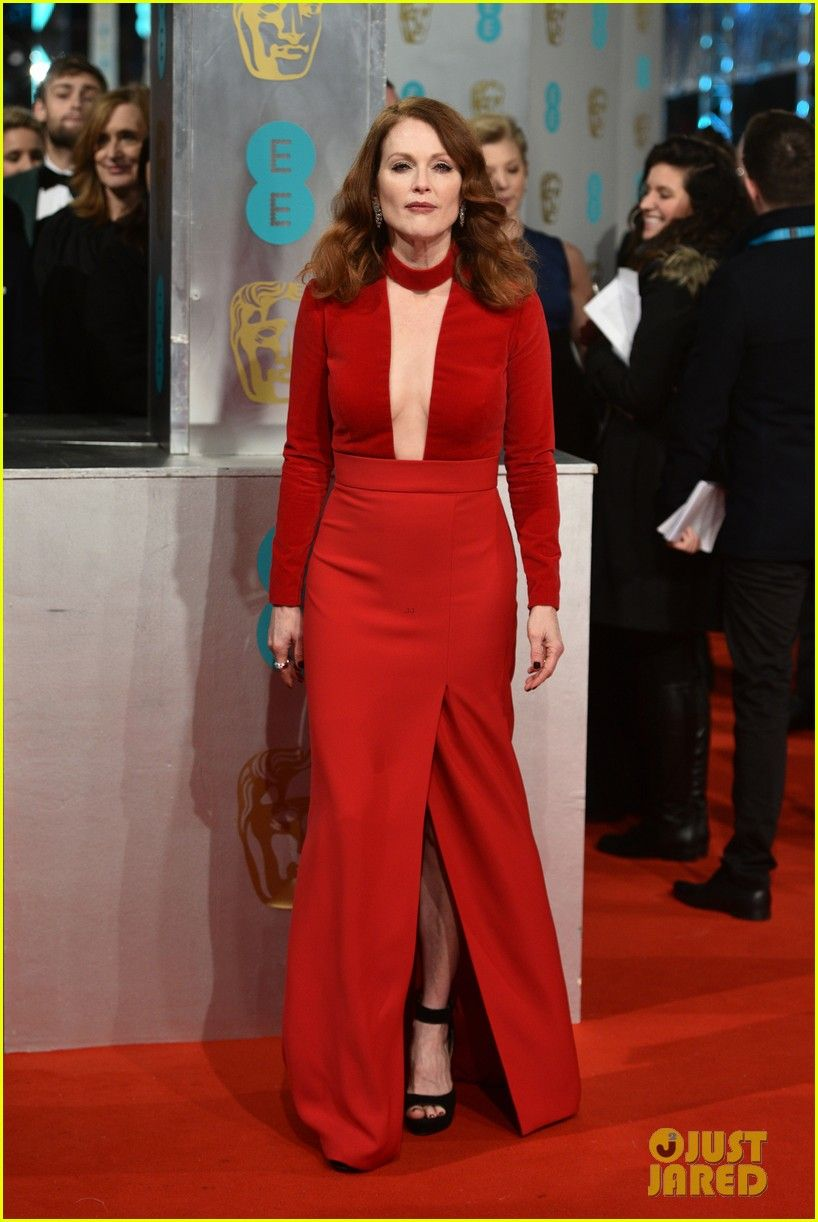 Juleanne Moore 2015 BAFTA | Julianne Moore & Reese Witherspoon Are BAFTA Beauties!