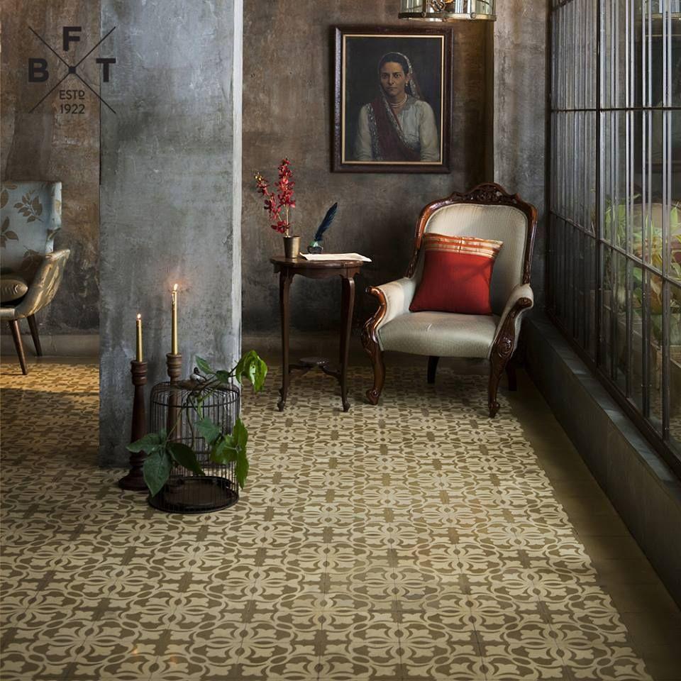 Studio Tour Bharat Tiles Parisian Style Decor Home Interior Design Gorgeous Tile