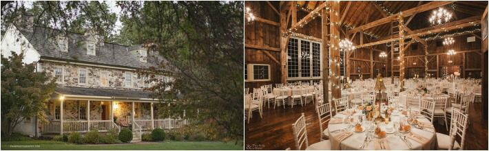Brandywine Manor House Chester County Pa Wedding Valley Houses