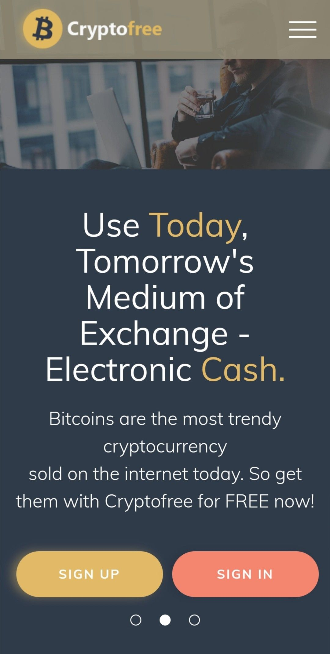 inr a bitcoinbe