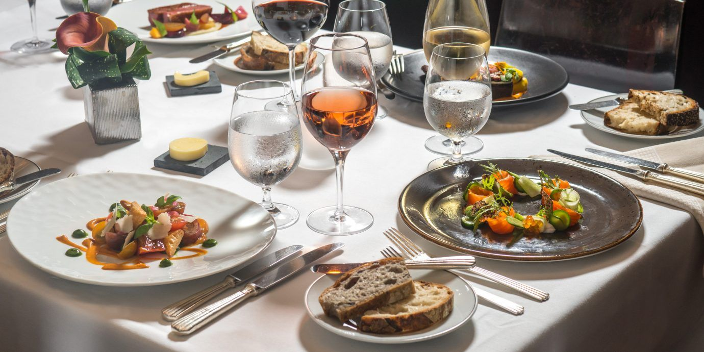 The 7 Best Hotel Restaurants In Nyc Right Now Travel Eat