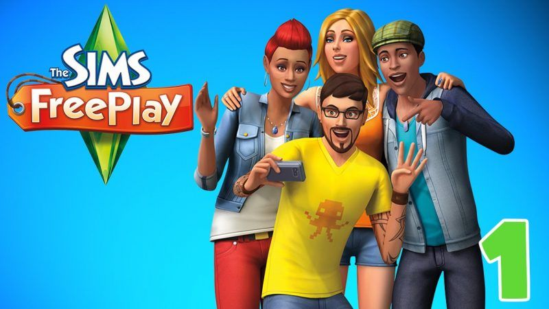 [New Update] Sims Freeplay Hack No Survey No Password Sims