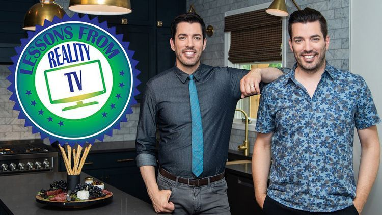 The Property Brothers Reveal One Thing All Homeowners Should Hide