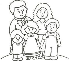 La Familia Para Dibujar Buscar Con Google Familia Para Dibujar