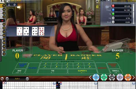 онлайн казино камбоджа