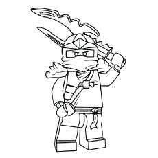 top 40 free printable ninjago coloring pages online  free