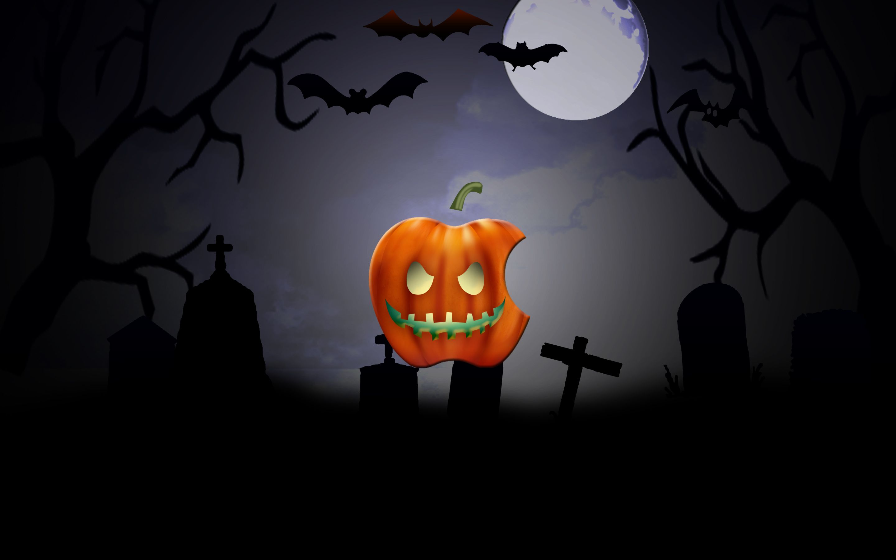 Most Inspiring Wallpaper Macbook Halloween - c7630f75078f997182f6fd9f49e821a7  You Should Have_775551.jpg