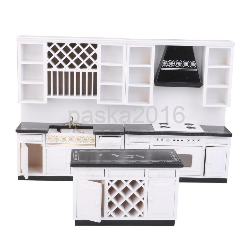 Attractive Doll Kitchen Set Gallery - Kitchen Cabinets | Ideas ...