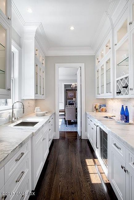 Pin by Carolyn Malin on Butler's Pantry in 2019 | Kitchen ...