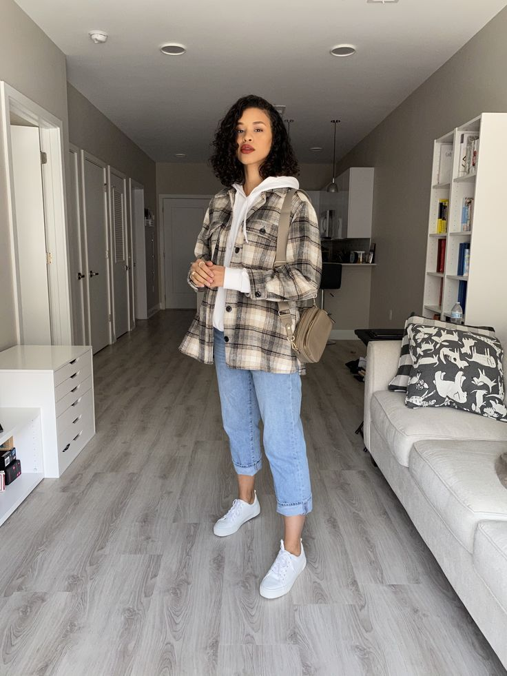 Casual Comfortable Outfit
