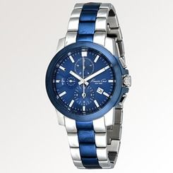 Kenneth Cole Mens KC9159 Watch | shoemall | free shipping!