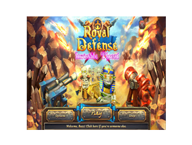Free Download Royal Defense 2 Invisible Threat - Adeelzsoft