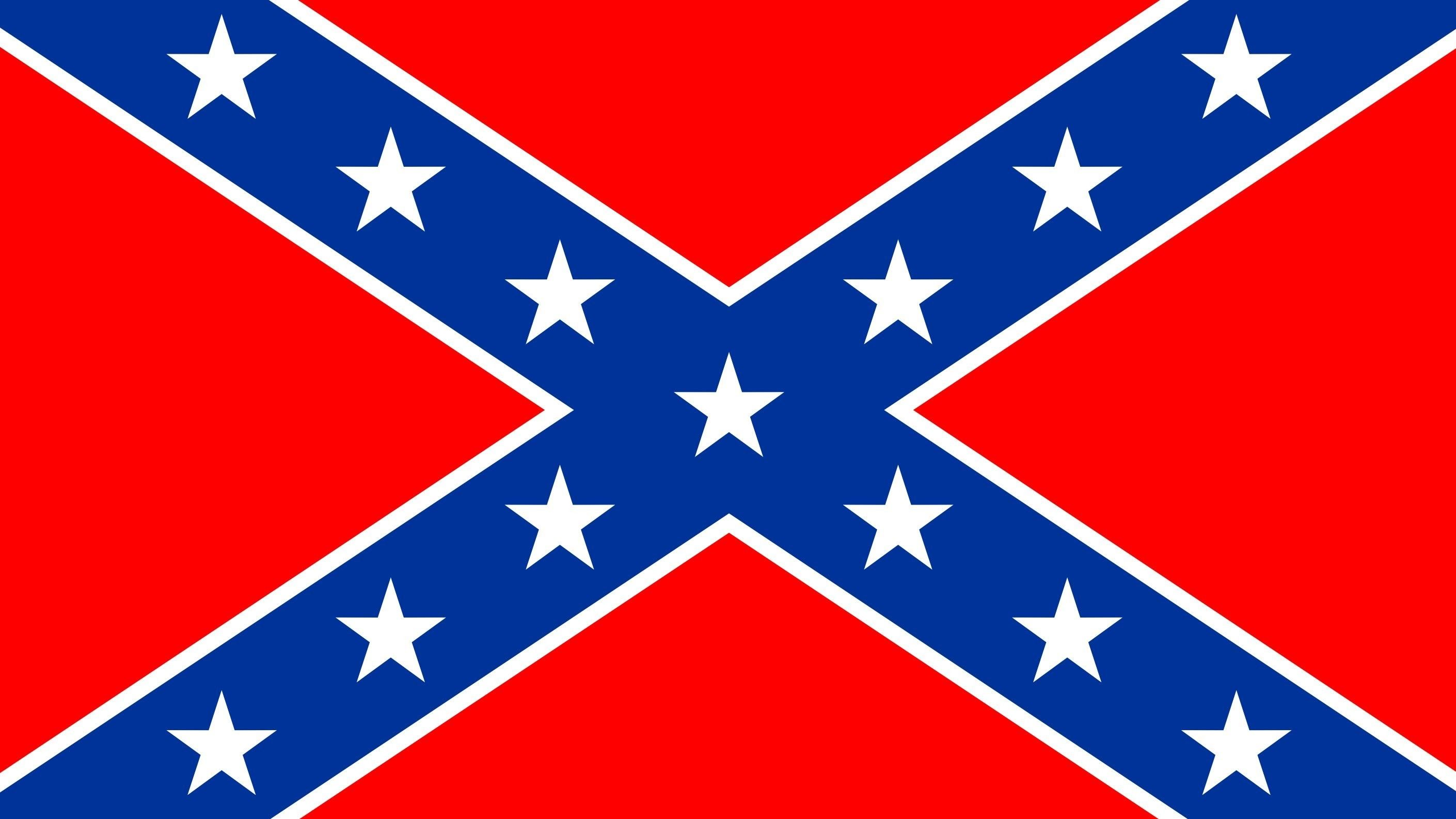 Confederate Flag Happy Birthday Dad