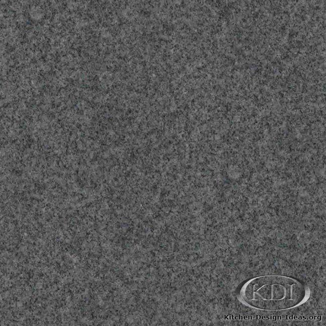 Grey Kitchen Granite: Sira Grey Granite (Kitchen-Design-Ideas.org)