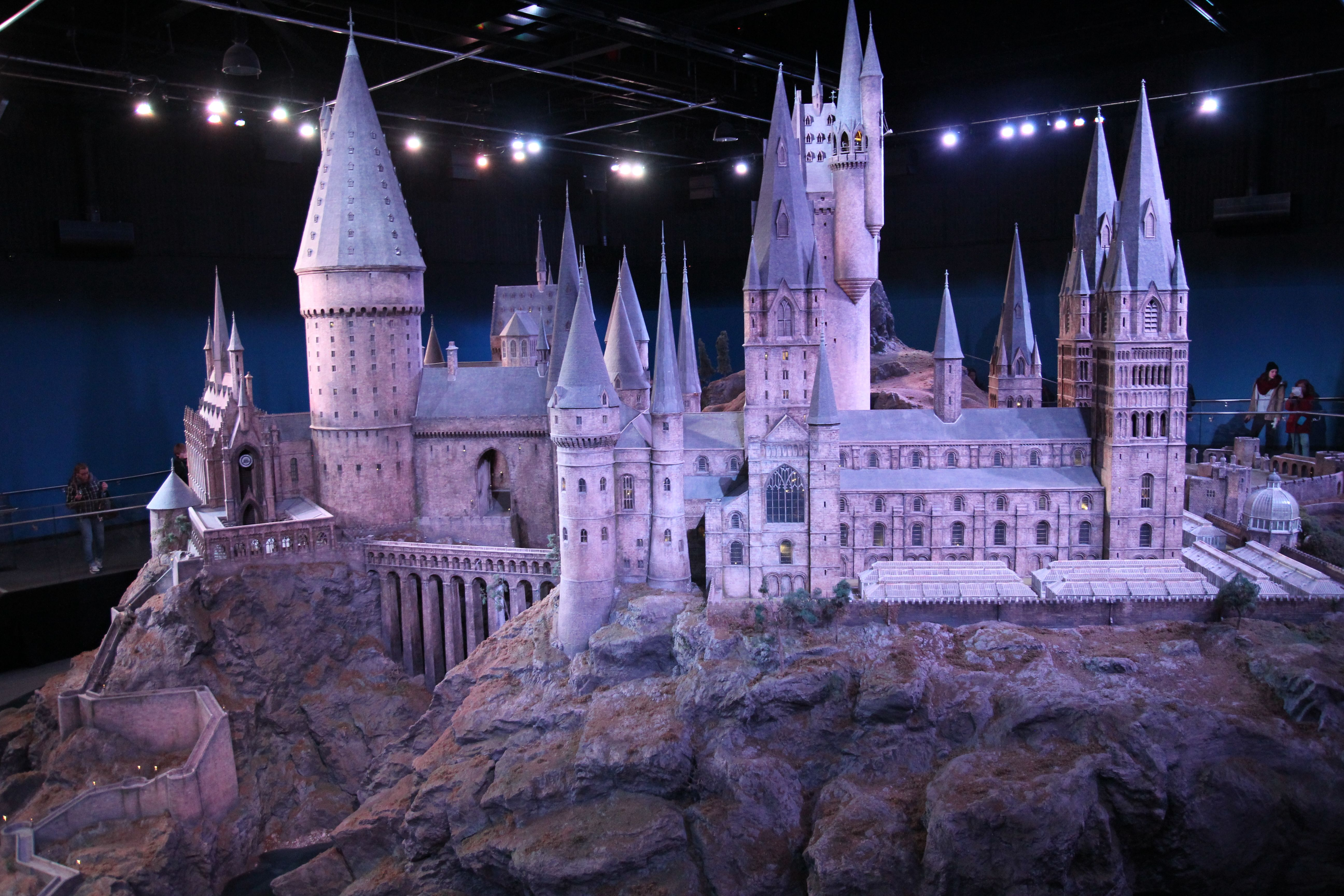 Hogwarts Castle Blueprints Harry Potter Secrets Revealed I Just Took The Amazing Studio Tour Harry Potter Studio Tour Studio Tour Harry Potter Tour