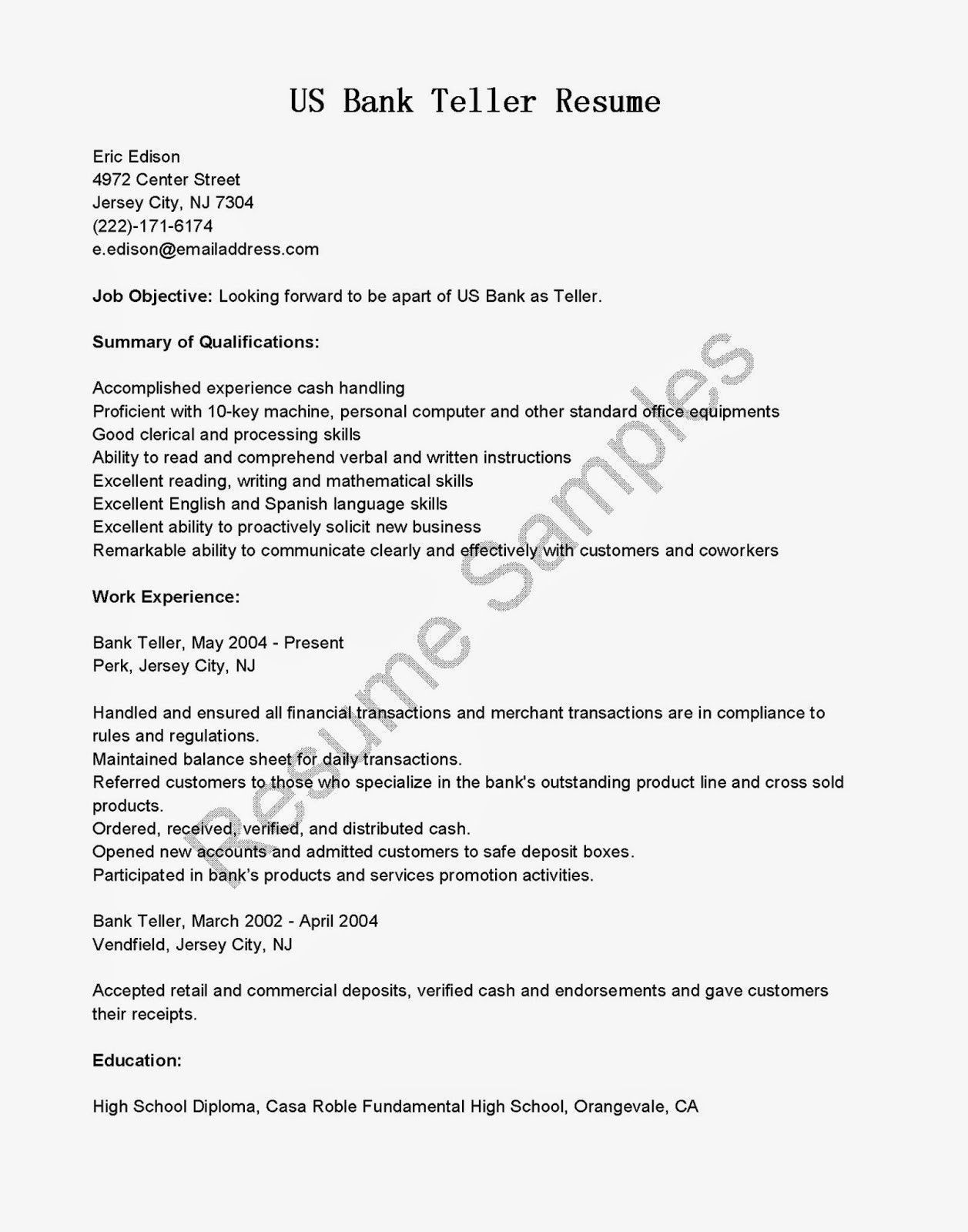 9 Perfect Resume template format diy in 2020 Resume tips