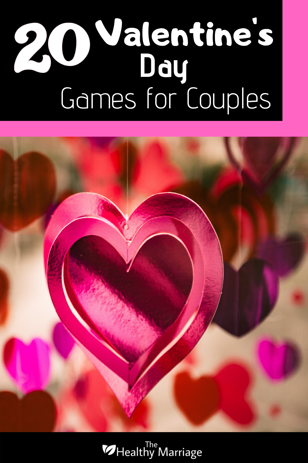 20 Valentine's Day Games for Couples in 2020 (With images