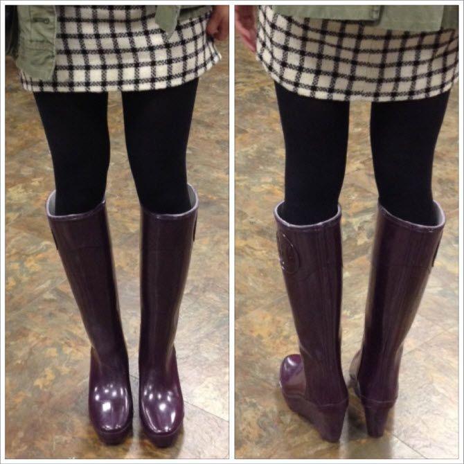 ExtraPetite.com - Nordstrom Rack Hunter Boots Sale | Fₐₛₕᵢₒₙ ...