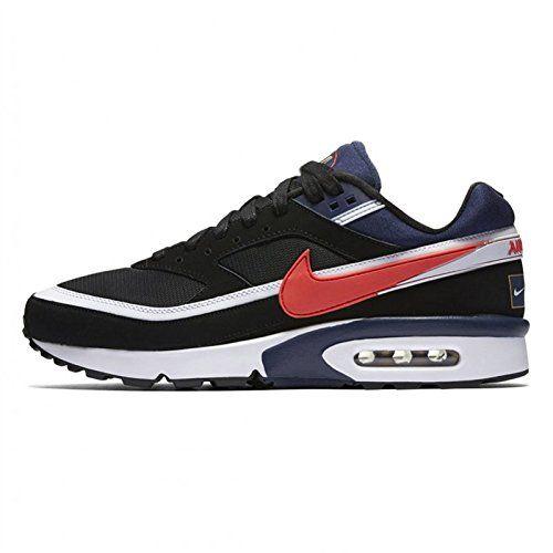 super popular 00354 fd46d ... Nike Air Max Classic BW Premium USA Olympic Pack 2016 LTD Sneaker  Aktuelles Modell schwarz/