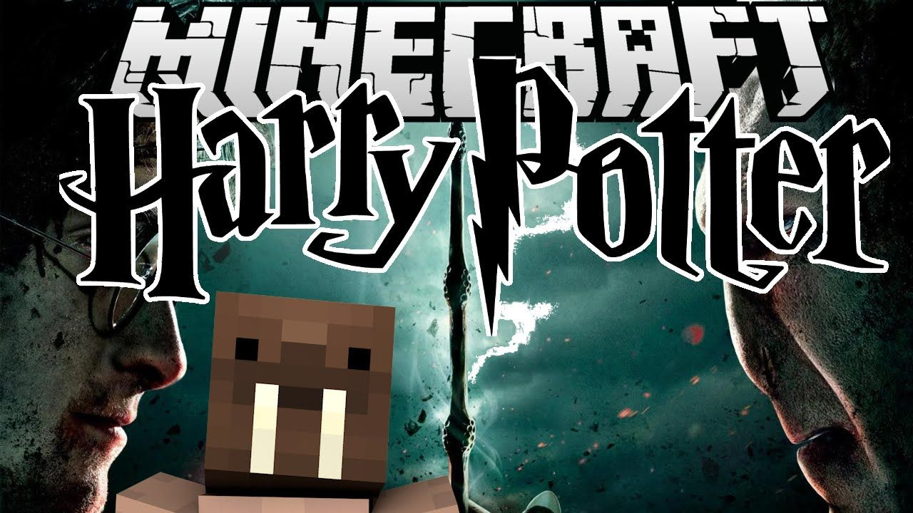 Harry Potter Mod 1 12 2 1 12 Download Harry Potter Harry Potter