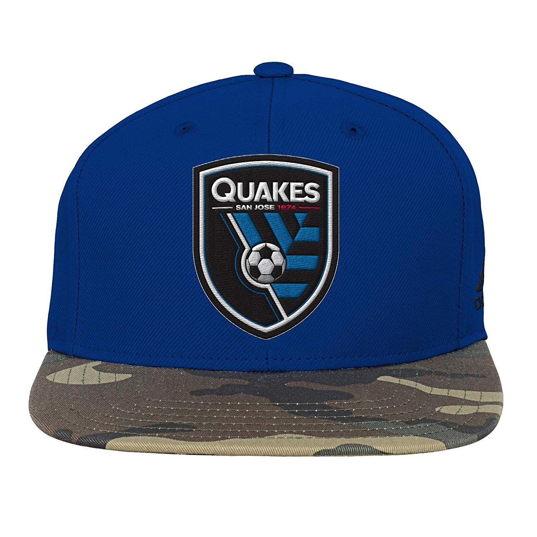 save off caa3e 65f72 MLS San Jose Earthquakes Boys 4-7