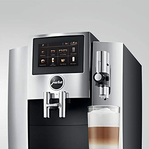 Jura S8 Chrome Automatic Coffee Machine – Slothy Coffee #juracoffeemachine Jura S8 Chrome Automatic Coffee Machine – Slothy Coffee #automaticcoffeemachine Jura S8 Chrome Automatic Coffee Machine – Slothy Coffee #juracoffeemachine Jura S8 Chrome Automatic Coffee Machine – Slothy Coffee #automaticcoffeemachine