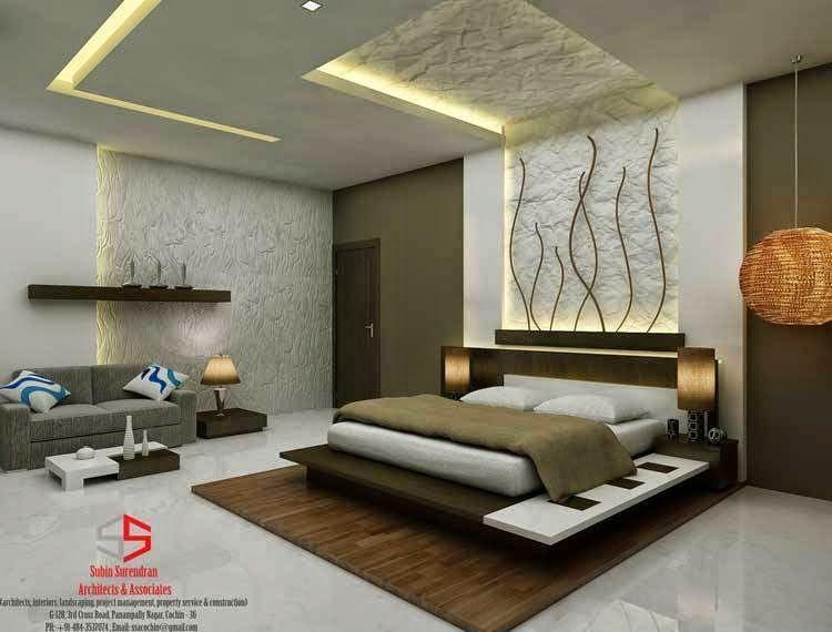 Camas Modernas e com Iluminação! Tendência! Pinterest Bedrooms - camas modernas