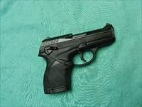 BERETTA 9000S AUTO 9MM Guns > Pistols > Beretta Pistols > Polymer Frame