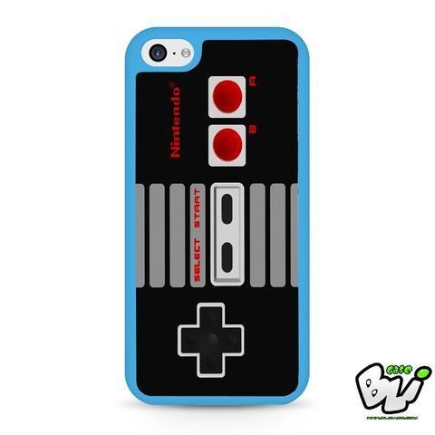 Nintendo iPhone 5C Case