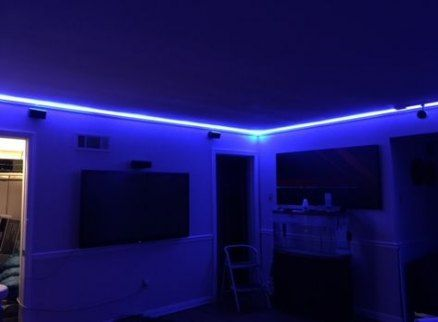 Bedroom Ceiling Light Led Lights Colour Changing Rgb Tape Around Color For Bedroom Bulbs Wi Led Lighting Bedroom Bedroom Ceiling Light Led Strip Lights Bedroom