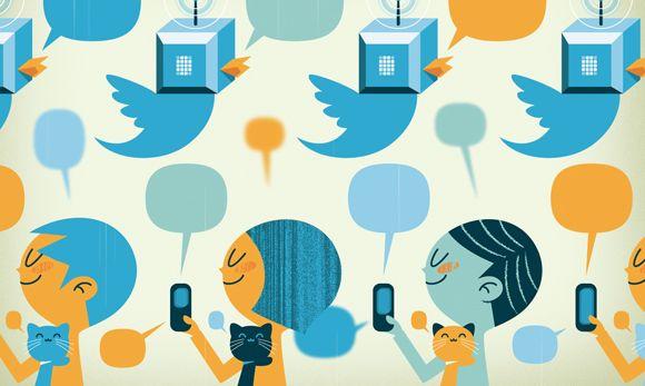 5 Ways To Spot A Twitter Bot