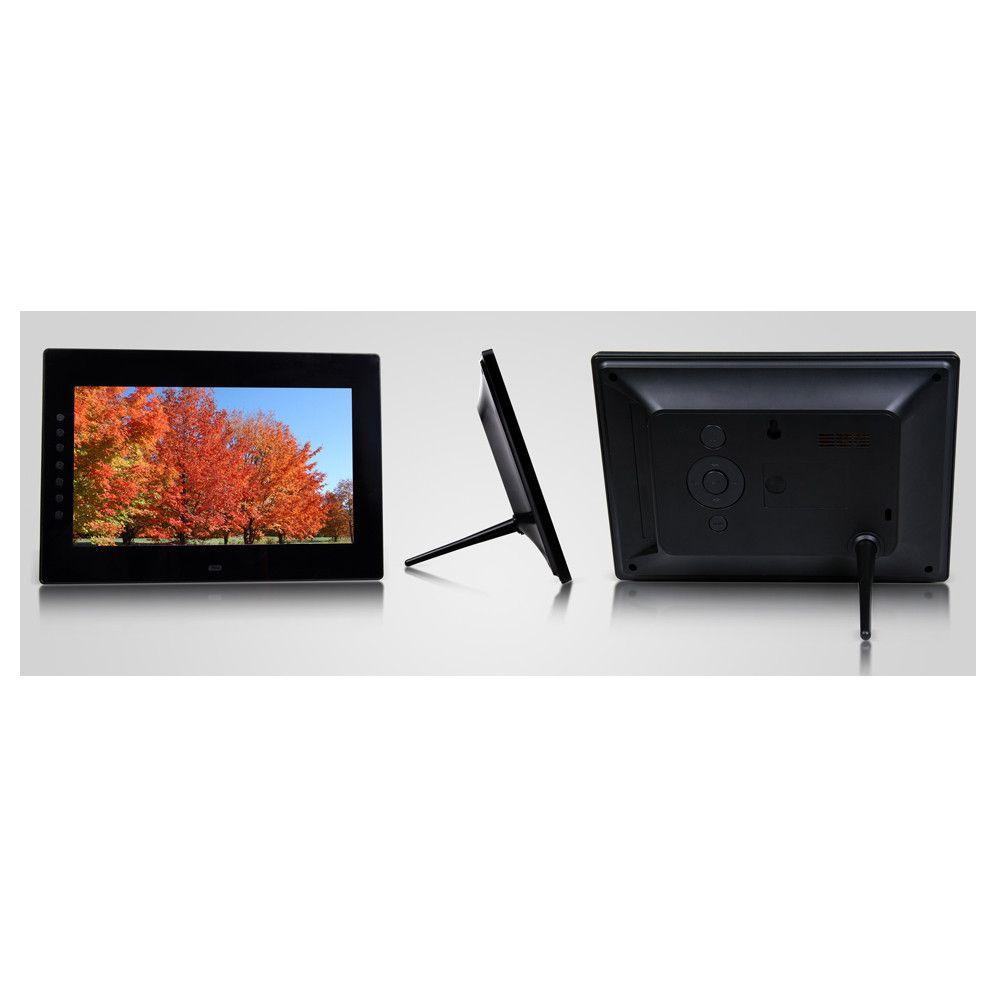 Click to Buy << Digital Video Player 7inch HD LCD Digital Photo ...
