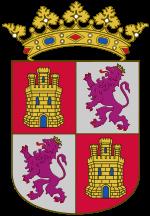 Καστίλλη και Λεόν - Βικιπαίδεια