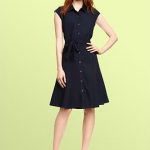 15 spring dresses that are perfect for work, from the Daily Muse.