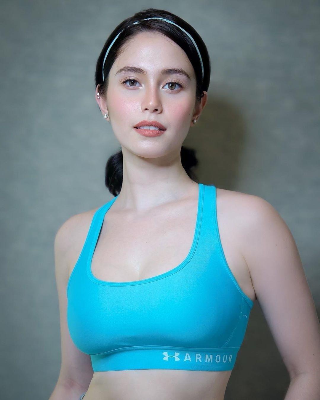 Pin on Filipina celebrity crushes