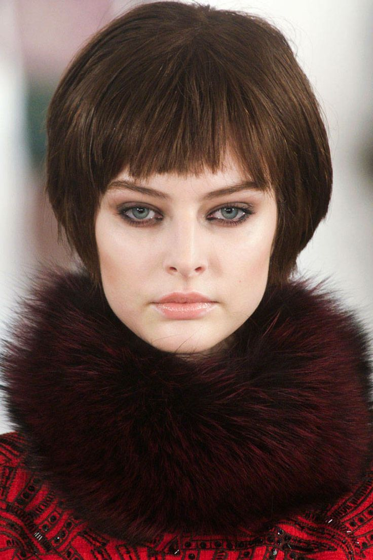 Fairly dramatic look from the runways Iull grant you that this
