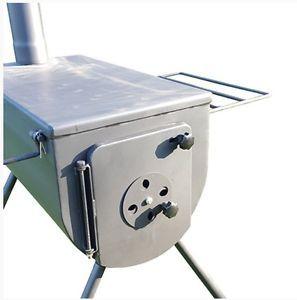 Raketenofen Rocket Stove Terassenofen BBQ Grill Smoker Qutdoor Camping Ofen