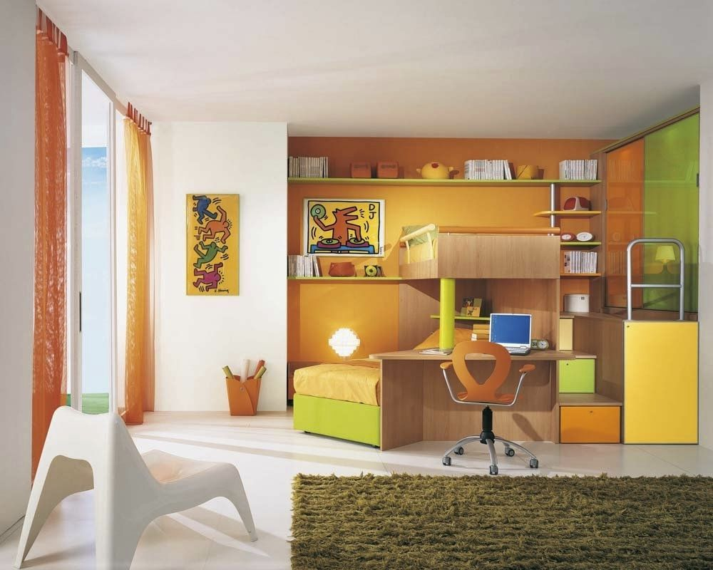 Sangiorgio mobili ~ Unisex children s bedroom furniture set leonardo sangiorgio mobili