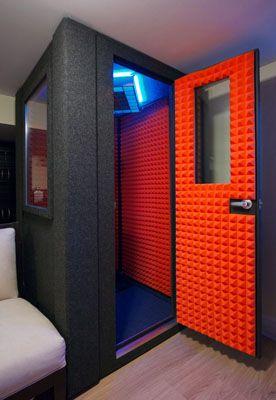 Recording Booths Portable Recording Studio Portable Recording