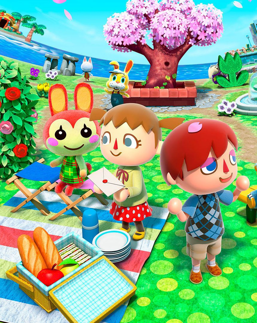 Animal Crossing Puzzle League How to access the hidden