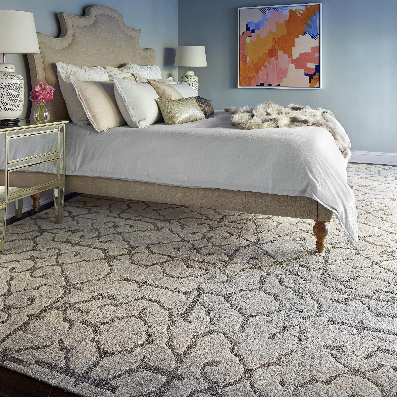 Fret Me Not Bedroom carpet, Round carpet living room