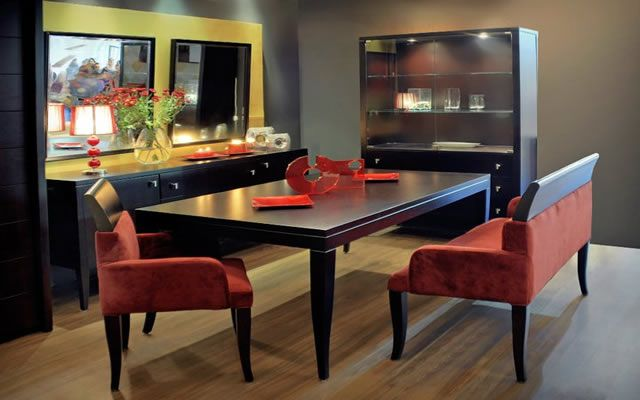 Dining Room By Living Mix