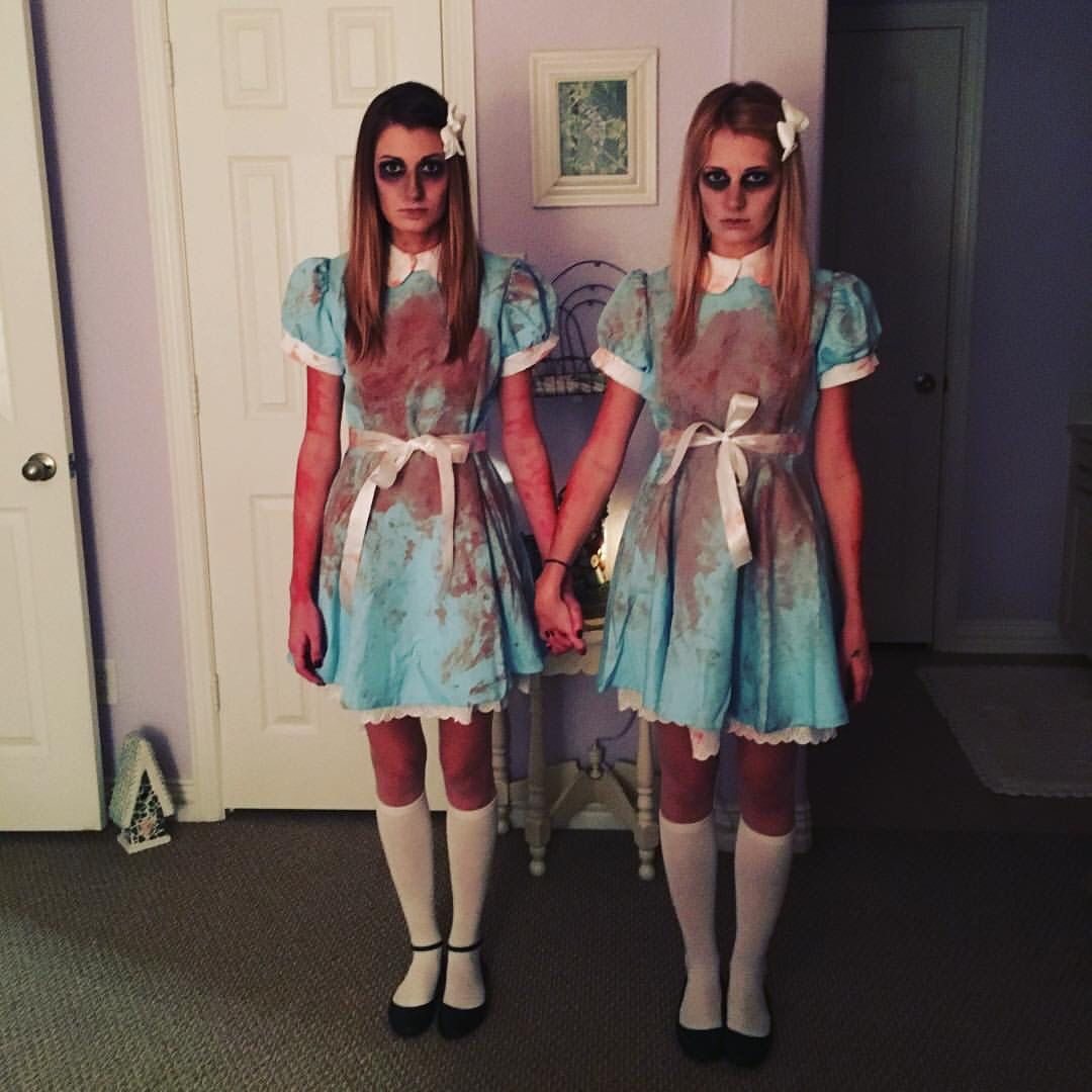 grady twins from the shining - The Shining Halloween