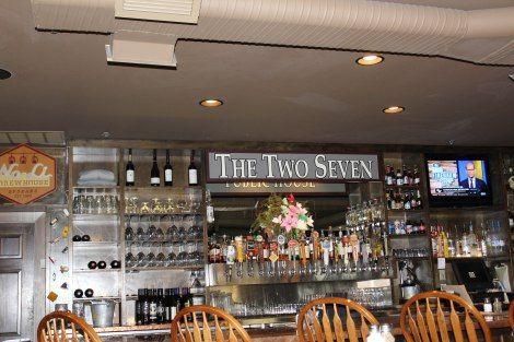 The Two Seven Public House Spokane Wa South Hill