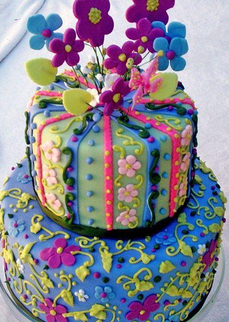 wwwfacebookcomcakecoachonline sharingBirthday cake