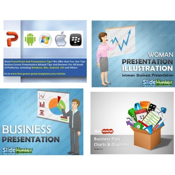 PowerPoint (PPT) Presentation Online Resource (Templates ...
